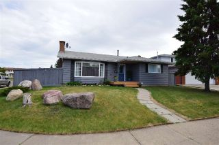 Main Photo: 2428 78 Street in Edmonton: Zone 29 House for sale : MLS®# E4113305