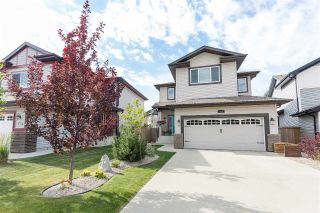 Main Photo: 511 Foxtail Grove: Sherwood Park House for sale : MLS®# E4120763