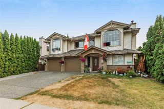Main Photo: 11546 236B Street in Maple Ridge: Cottonwood MR House for sale : MLS®# R2299928