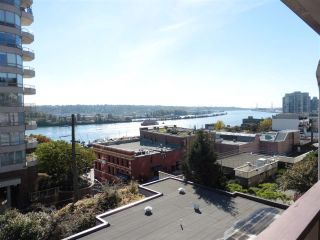 "Main Photo: 307 45 FOURTH Street in New Westminster: Downtown NW Condo for sale in ""DORCHESTER HOUSE"" : MLS®# R2313336"