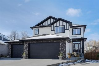 Main Photo: 6033 CAMERON Close: Sherwood Park House for sale : MLS®# E4132571