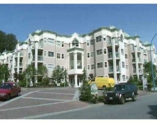 Main Photo: 316 2615 JANE ST in Port Coquiltam: Central Pt Coquitlam Condo for sale (Port Coquitlam)  : MLS® # V562752