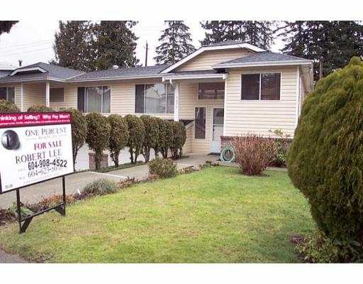 Main Photo: 7673 IMPERIAL ST in Burnaby: Middlegate BS House 1/2 Duplex for sale (Burnaby South)  : MLS® # V570335