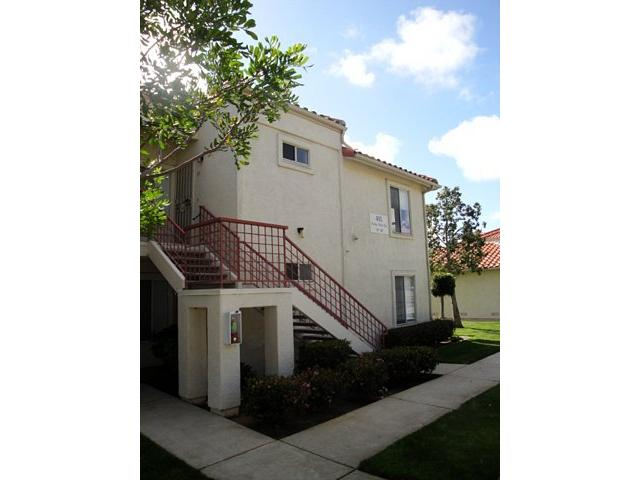 Main Photo: OCEANSIDE Condo for sale : 2 bedrooms : 405 Stoney Point #95
