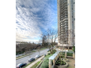 Main Photo: 302 1005 BEACH Avenue in Vancouver: West End VW Condo for sale (Vancouver West)  : MLS®# V990364