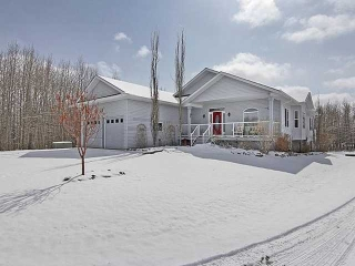 Main Photo: 290032 16 Street W in DE WINTON: Rural Foothills M.D. Country Residential for sale : MLS® # C3561985