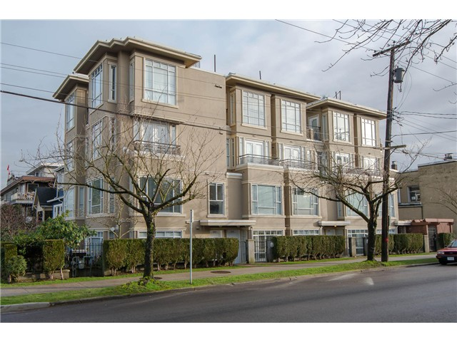 "Photo 15: 2108 YEW ST in Vancouver: Kitsilano Condo for sale in ""KITSILANO"" (Vancouver West)  : MLS(r) # V1043093"