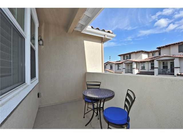 Photo 16: CARLSBAD WEST Townhome for sale : 3 bedrooms : 6919 Tourmaline Place in Carlsbad