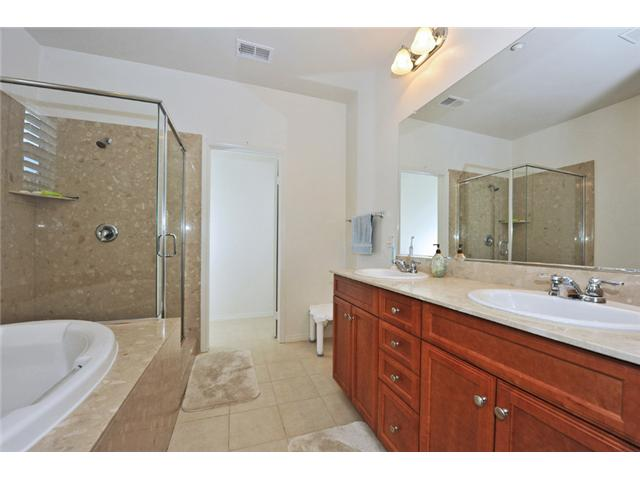 Photo 12: CARLSBAD WEST Townhome for sale : 3 bedrooms : 6919 Tourmaline Place in Carlsbad