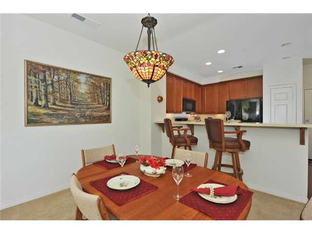 Photo 6: CARLSBAD WEST Townhome for sale : 3 bedrooms : 6919 Tourmaline Place in Carlsbad