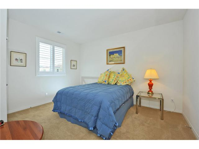 Photo 14: CARLSBAD WEST Townhome for sale : 3 bedrooms : 6919 Tourmaline Place in Carlsbad