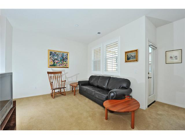 Photo 15: CARLSBAD WEST Townhome for sale : 3 bedrooms : 6919 Tourmaline Place in Carlsbad