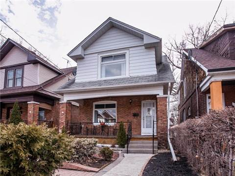 Main Photo: 114 Oak Park Avenue in Toronto: Woodbine-Lumsden House (2-Storey) for sale (Toronto E03)  : MLS®# E3162106