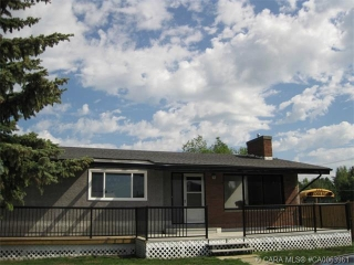 Main Photo: 310 Main Street in Ferintosh: CC Ferintosh Residential for sale (Camrose County)  : MLS(r) # CA0063961
