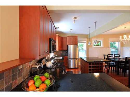 Photo 4: 116 20TH Ave W in Vancouver West: Cambie Home for sale ()  : MLS(r) # V943731