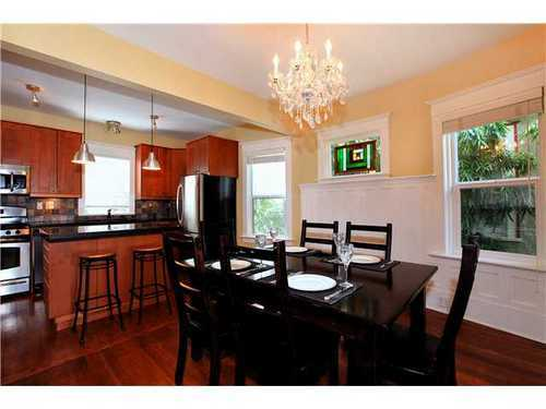 Photo 3: 116 20TH Ave W in Vancouver West: Cambie Home for sale ()  : MLS(r) # V943731