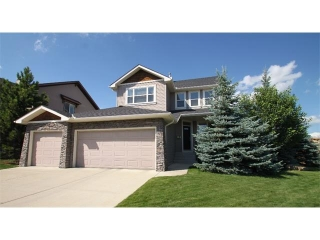 Main Photo: 2 ROCKBOROUGH Park NW in Calgary: Rocky Ridge Ranch House for sale : MLS® # C4022519