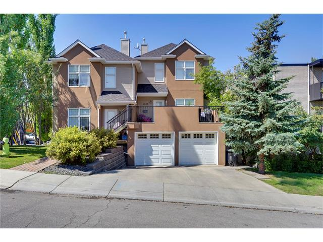 Photo 32: 2143 17 Street SW in Calgary: Bankview House for sale : MLS® # C4024274