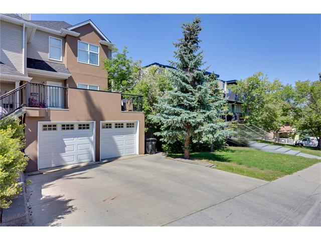 Photo 33: 2143 17 Street SW in Calgary: Bankview House for sale : MLS® # C4024274