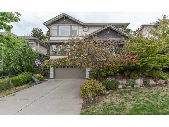 "Main Photo: 3338 BLOSSOM Court in Abbotsford: Abbotsford East House for sale in ""Highlands"" : MLS®# F1450639"