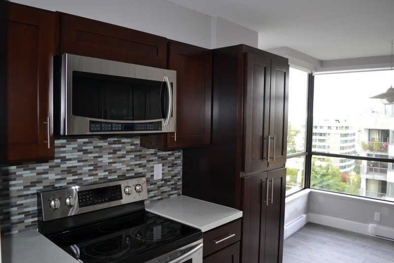"Photo 5: 1201 2115 W 40TH Avenue in Vancouver: Kerrisdale Condo for sale in ""The Regency"" (Vancouver West)  : MLS® # V1143613"