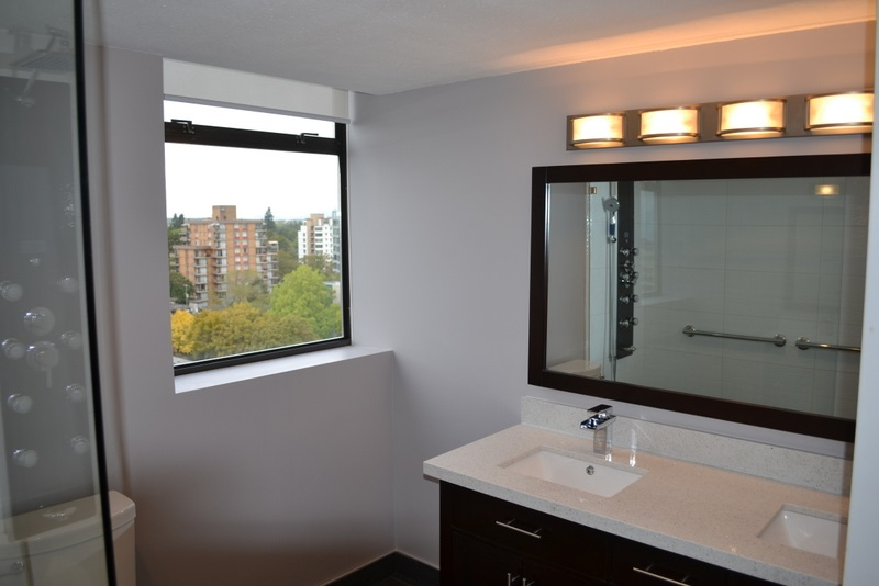 "Photo 8: 1201 2115 W 40TH Avenue in Vancouver: Kerrisdale Condo for sale in ""The Regency"" (Vancouver West)  : MLS® # V1143613"