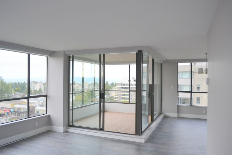 "Photo 3: 1201 2115 W 40TH Avenue in Vancouver: Kerrisdale Condo for sale in ""The Regency"" (Vancouver West)  : MLS® # V1143613"