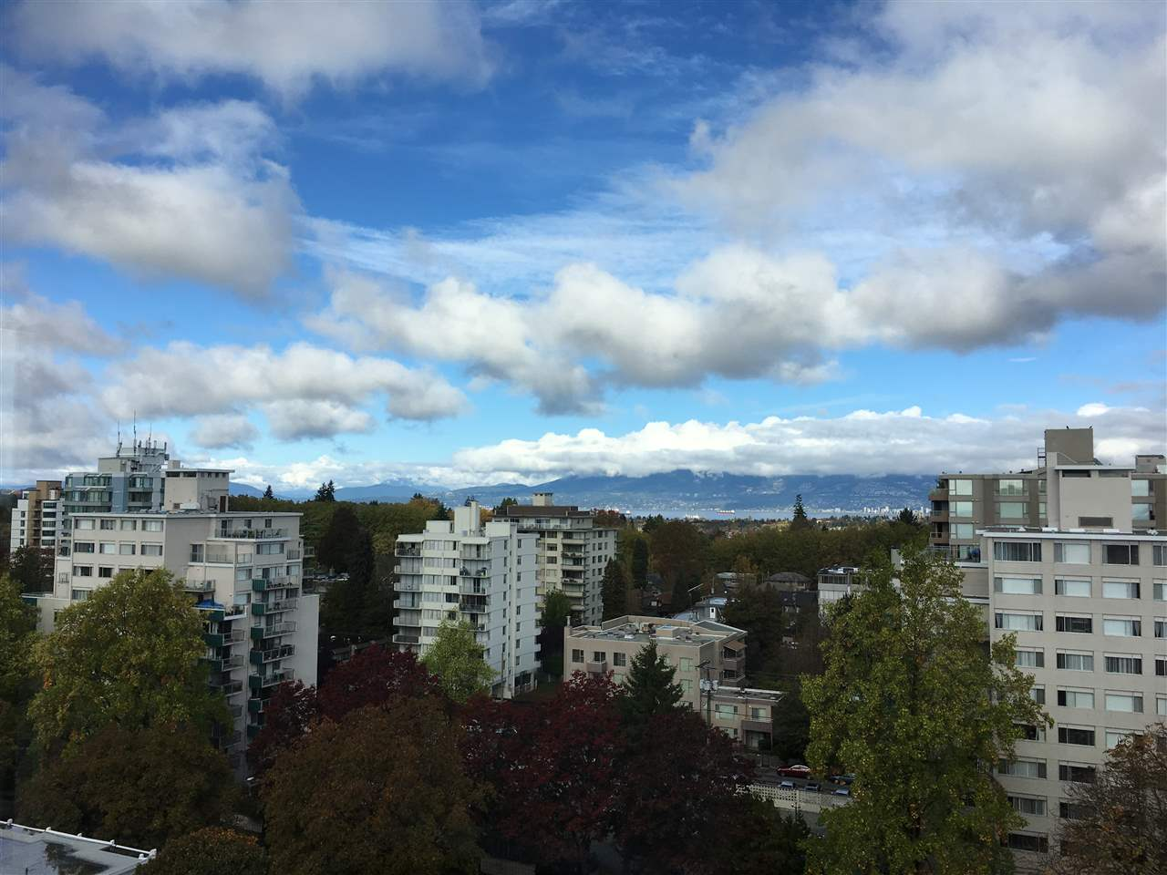 "Main Photo: 1201 2115 W 40TH Avenue in Vancouver: Kerrisdale Condo for sale in ""The Regency"" (Vancouver West)  : MLS® # V1143613"