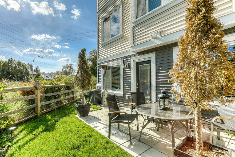 Photo 28: 1 9584 216 Street in Langley: Walnut Grove Townhouse for sale : MLS(r) # R2003554