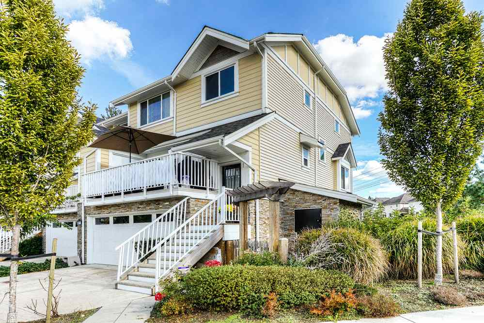 Photo 32: 1 9584 216 Street in Langley: Walnut Grove Townhouse for sale : MLS(r) # R2003554