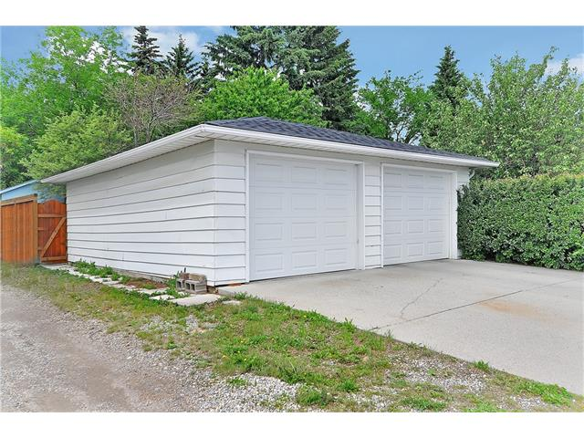 Photo 25: 203 41 Avenue NW in Calgary: Highland Park House for sale : MLS(r) # C4035983