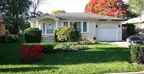 Main Photo: 3498 Orion Crest in Mississauga: Erindale House (Bungalow) for sale : MLS® # W3377888