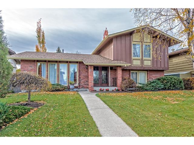 Main Photo: 551 PARKRIDGE Drive SE in Calgary: Parkland House for sale : MLS®# C4045891