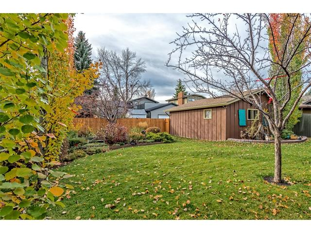 Photo 31: 551 PARKRIDGE Drive SE in Calgary: Parkland House for sale : MLS® # C4045891