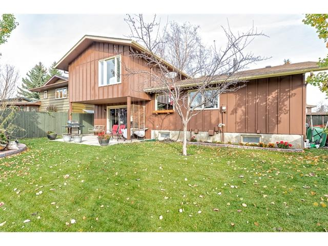 Photo 30: 551 PARKRIDGE Drive SE in Calgary: Parkland House for sale : MLS® # C4045891