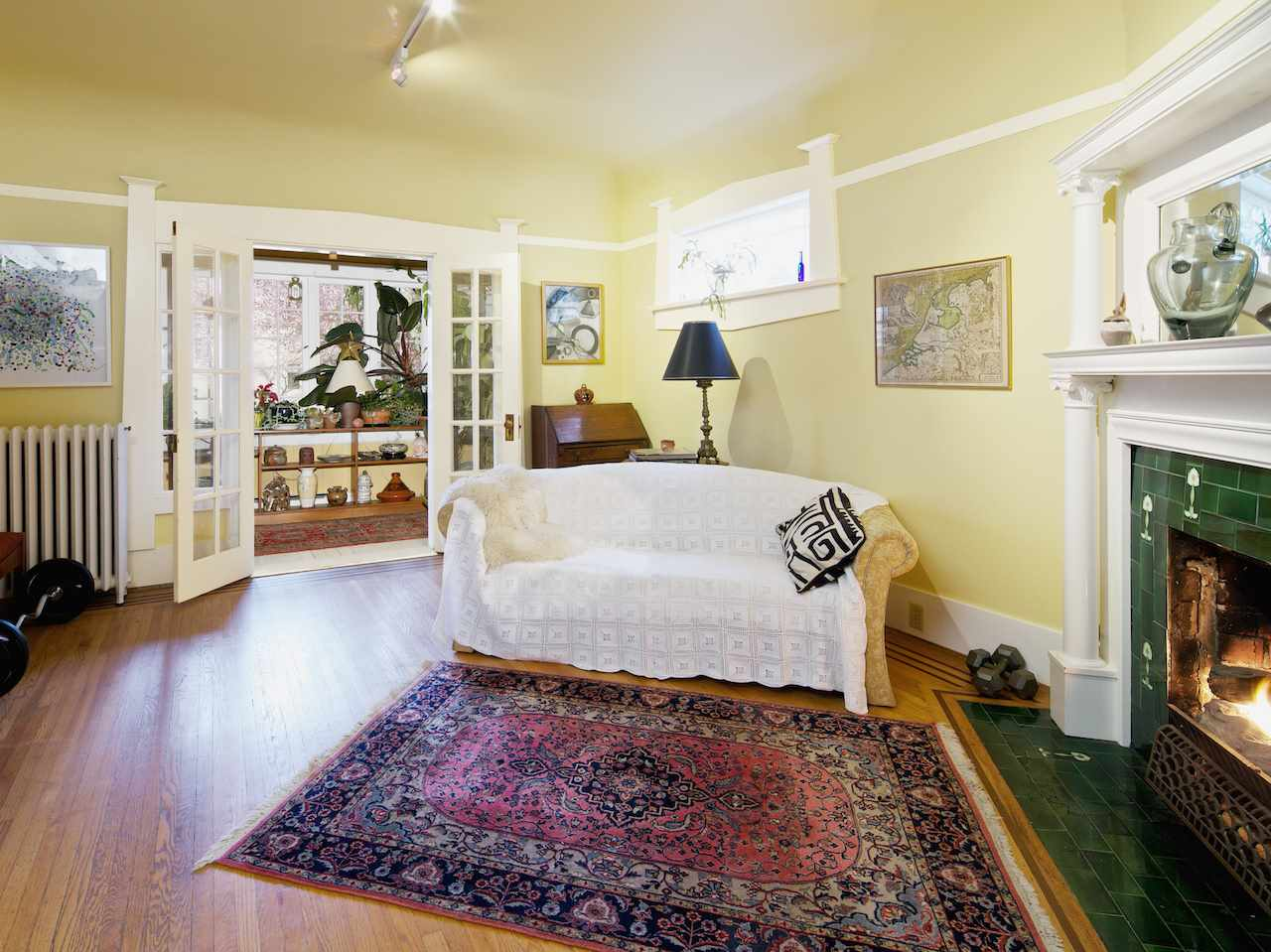 Photo 12: 1849 CREELMAN Avenue in Vancouver: Kitsilano House for sale (Vancouver West)  : MLS® # R2045415