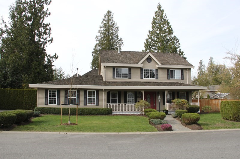 "Main Photo: 21071 45 Place in Langley: Brookswood Langley House for sale in ""Cedar Ridge"" : MLS(r) # R2051177"