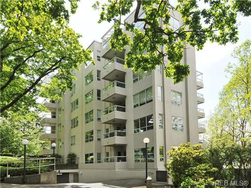 Main Photo: 507 1500 Elford Street in VICTORIA: Vi Fernwood Condo Apartment for sale (Victoria)  : MLS® # 368485