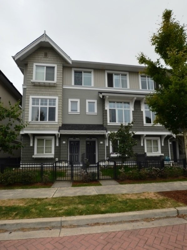 "Main Photo: 7 31098 WESTRIDGE Place in Abbotsford: Abbotsford West Townhouse for sale in ""HARTWELL"" : MLS® # R2097718"