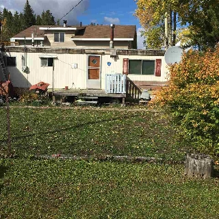 Main Photo: 4901 50 Street: Robb Manufactured Home for sale : MLS® # E4039344