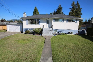 Main Photo: 649 DENVER Court in Coquitlam: Central Coquitlam House for sale : MLS®# R2116513