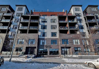 Main Photo: 609 10518 113 Street in Edmonton: Zone 08 Condo for sale : MLS(r) # E4047958