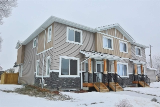 Main Photo: 15124 110 Avenue in Edmonton: Zone 21 Townhouse for sale : MLS(r) # E4048745