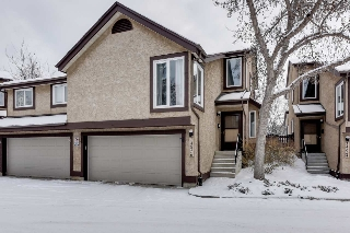 Main Photo: 14826 43 Avenue NW in Edmonton: Zone 14 Townhouse for sale : MLS(r) # E4051244