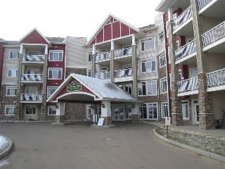 Main Photo: 309 511 Queen Street: Spruce Grove Condo for sale : MLS(r) # E4051891