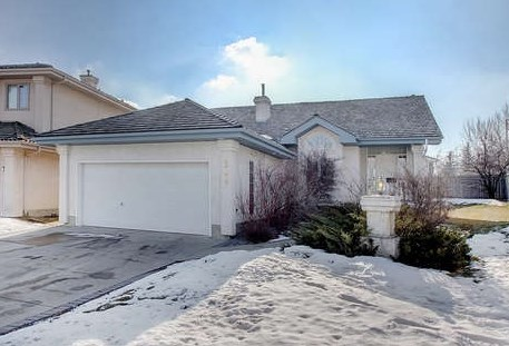 Main Photo: 1304 CARTER CREST Road in Edmonton: Zone 14 House for sale : MLS(r) # E4051962