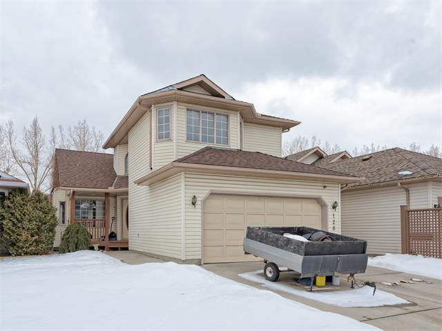 Main Photo: 128 Valley Meadow Close NW in Calgary: Valley Ridge House for sale : MLS® # C4101341