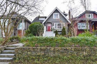 Main Photo: 3952 W 18TH Avenue in Vancouver: Dunbar House for sale (Vancouver West)  : MLS(r) # R2141654