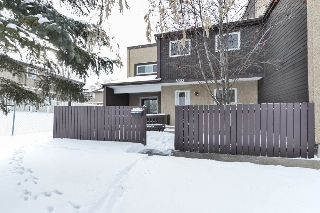 Main Photo: 8003 27 Avenue in Edmonton: Zone 29 Townhouse for sale : MLS(r) # E4053382