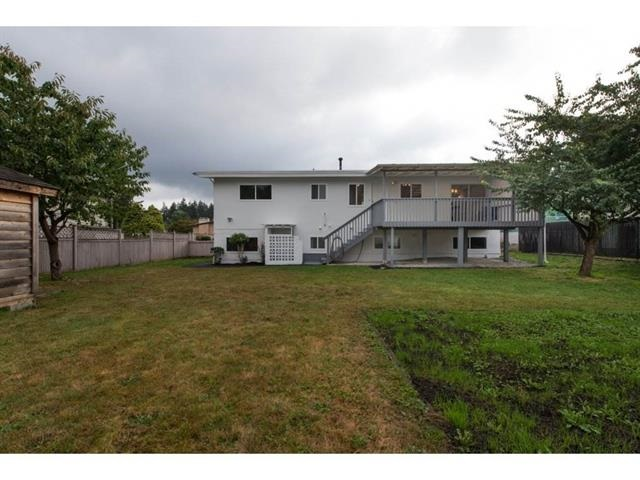 Photo 17: 2175 RIDGEWAY Street in Abbotsford: Abbotsford West House for sale : MLS(r) # R2146944